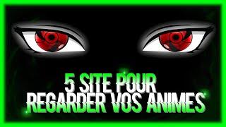 5 Site pour regarder des manga [VOSTFR] ou [VF]