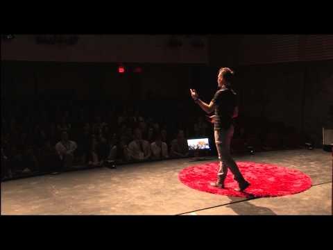 Revolution: Rob Stewart at TEDxWesternU