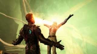 """Dead space 2:""""FUCK YOU! AND FUCK YOUR MARKER!"""""""