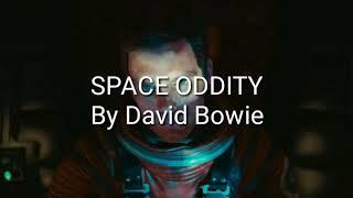 David Bowie - Space Oddity (Lirik Terjemahan Bahasa Indonesia)