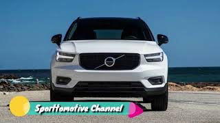 2019 VOLVO XC40 R DESIGN T5 FULL REVIEW