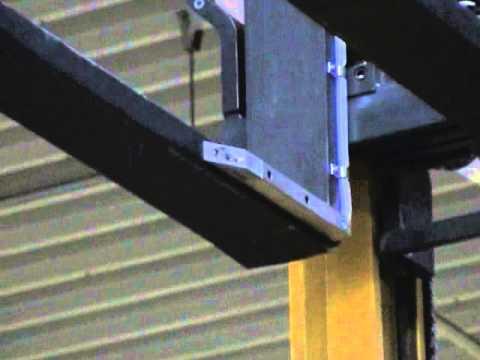 ETV Video camera system