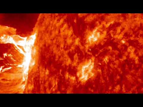 solar storm risk - photo #12