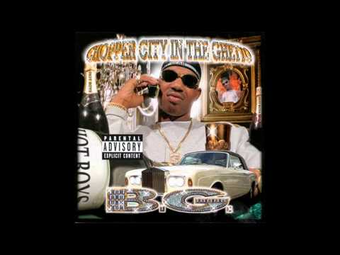 B.G. & Juvenile - Dog Ass (1999) (Cash Money Records)
