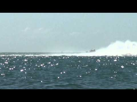33rd Annual Key West World Championships Super Boat Races Day #2