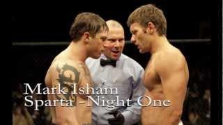 Mark Isham-Sparta/One Night (Warrior OST) |HD|