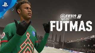 FIFA 19 Ultimate Team - Futmas | PS4