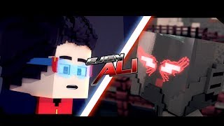 EJEN MISSION FAILED | Minecraft Animation [BPS Gravity Collab Entry]
