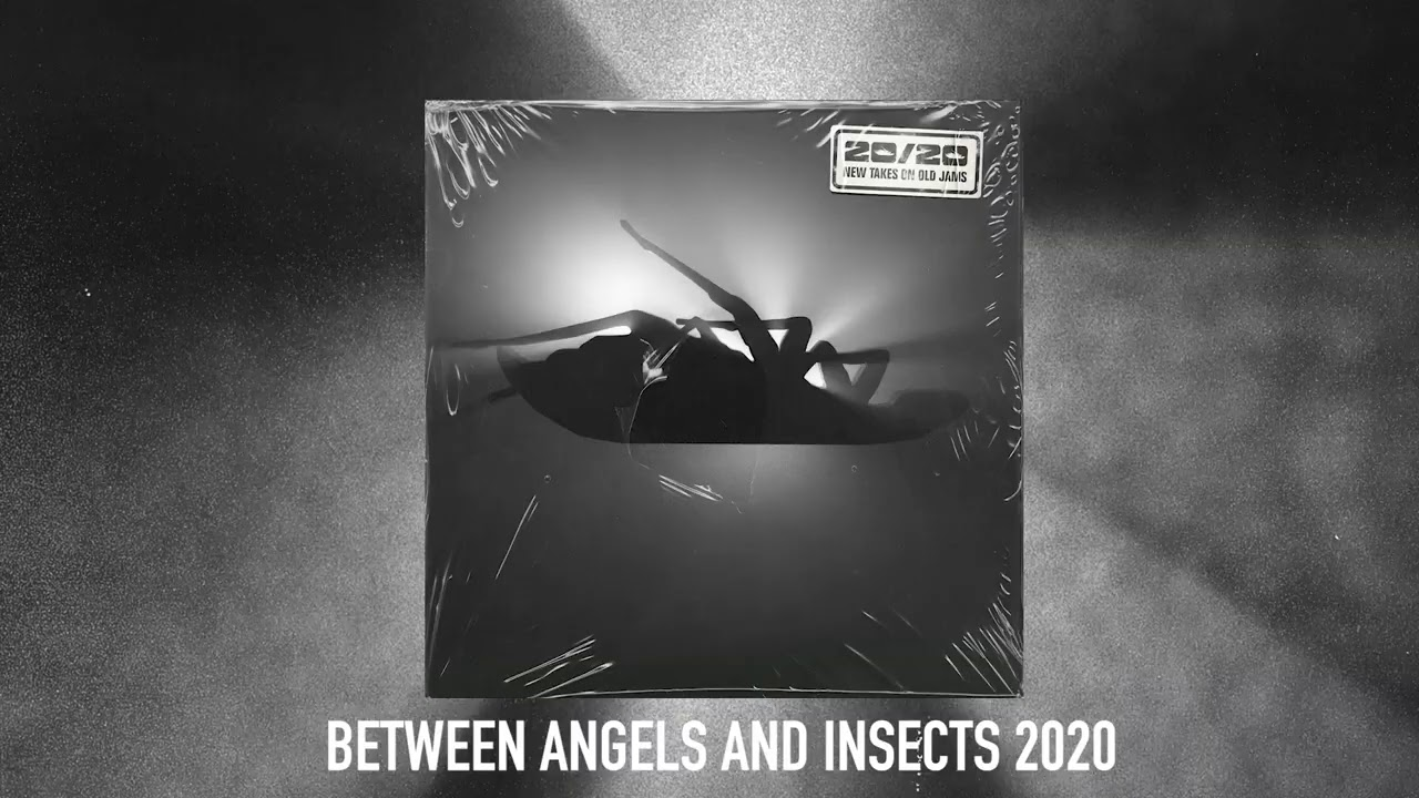 Papa Roach - Between Angels and Insects 2020 (Official Audio)