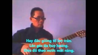 Giot Le Dai Trang - Chau Ky