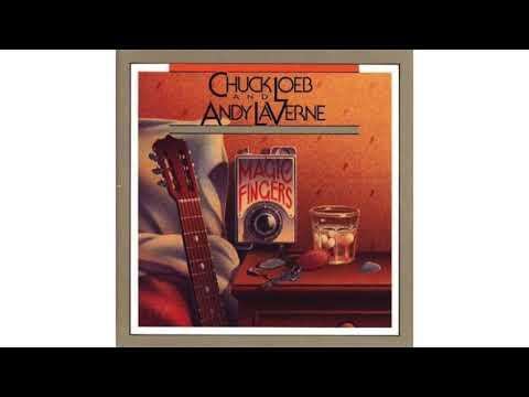 CHUCK LOEB & ANDY LAVERNE - MAGIC FINGERS
