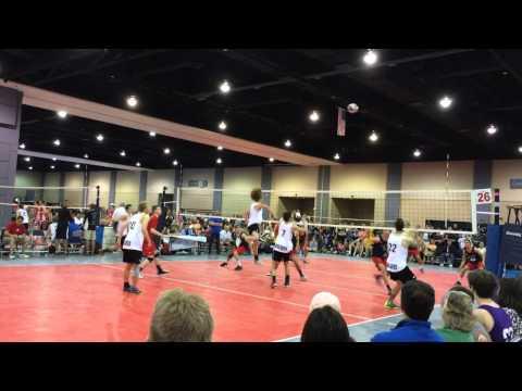 Sixpack vs Coastal U18