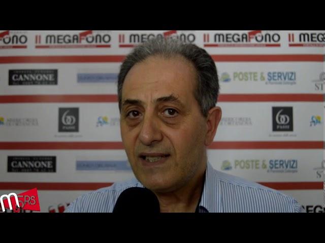 Avis Orta Nova compie 35 anni - Intervista a Domenico Sinisi