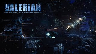 "Valerian and the City of a Thousand Planets | ""Standout"" TV Commercial 
