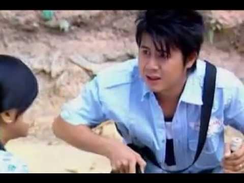 Nay Toe, Eaindra Kyaw Zin ~Funny Scene~