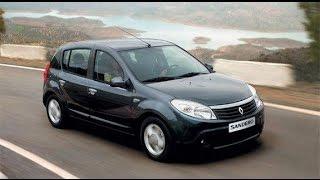 Замена привода ГРМ на двигателе Renault K4M: Sandero, Logan, Largus, Duster, Almera и т.д.