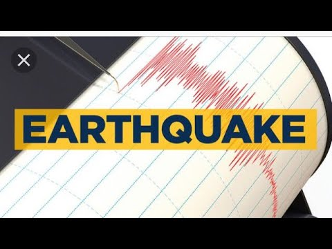 Earthquake hits San Andreas 'Big One' fault line three times in SAME place in California