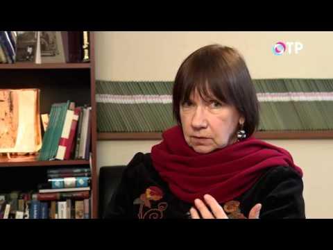 От первого лица на ОТР. Наталья Иванова (22.10.2015)