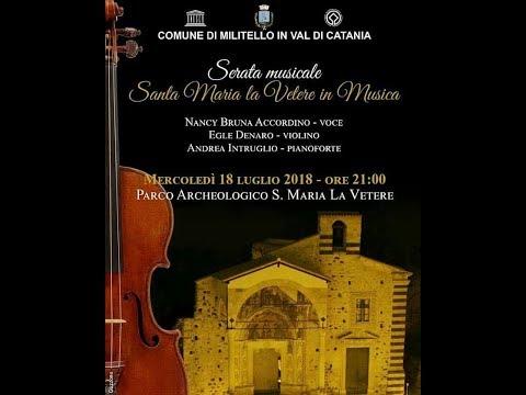 Santa Maria La Vetere in Musica