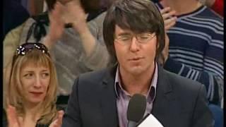 Пусть говорят с Андреем Малаховым. Серебро на вес золота (29 марта 2007)