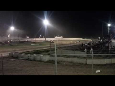 H7 Racing Team  - A-Main - 34 Raceway - 6/4/16