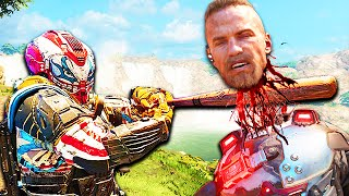 Black Ops 3 Funny Moments - (JustCODThings, Fails, Trolling)