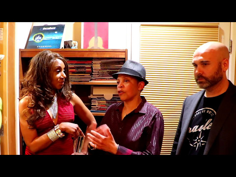 Elise Hollywood Evans feat. Mickel London with The Bradley School of Music