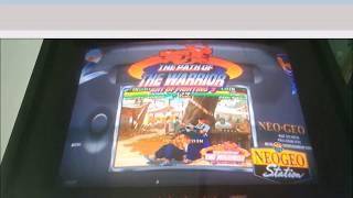 CoinOps 8 MASSIVE pack + Premium NINJA MASSIVE + 900  go  de  jeux  XBOX