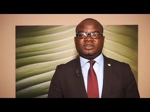 """MON ENTREPRISE - Côte d'Ivoire : Ali Badini """"Credit Access"""""""