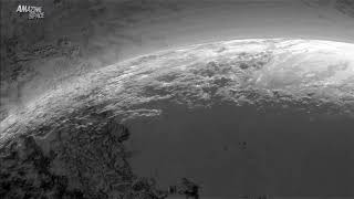 New Horizons  - A Look Back At Pluto Before We Reach Ultima Thule