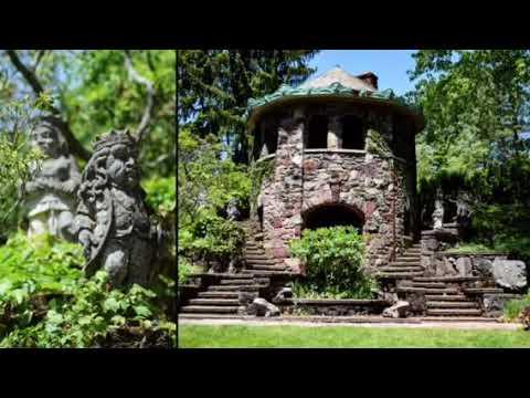 Greenwood Gardens - YouTube