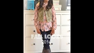 fall outfits Thumbnail