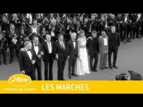THE LAST FACE BOUNCE - Red Carpet - EV - Cannes 2016