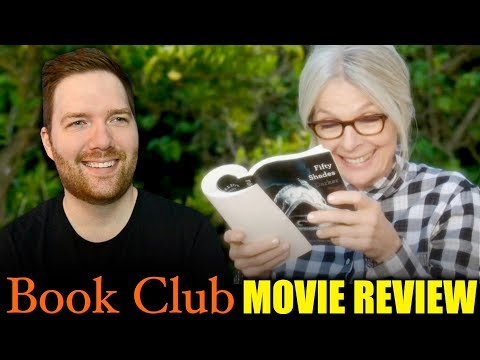 Book Club - Movie Review