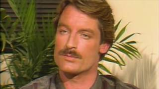 Perry King Interview Riptide and Melrose Place