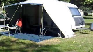 Camping le Vaurette 2011