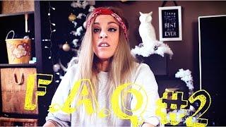 Emy & la FAQ #2 : La musique? En couple? Caca?