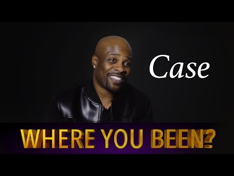 Singer Case Reminisces On Beyoncé, Foxy Brown & Def Jam | Where You Been?
