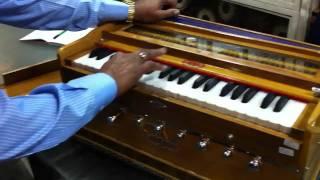 Harmonium BINA Sangeet