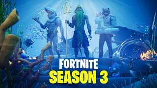 Fortnite Chapter 2 - Season 3