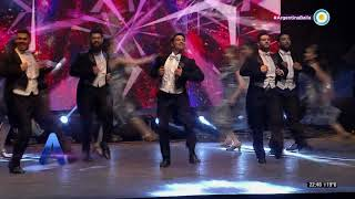 Argentina Baila 2017 | 8° Gala | Jazz (5 de 15)