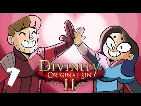 Divinity Original Sin 2 Walkthrough Shadow Over Driftw