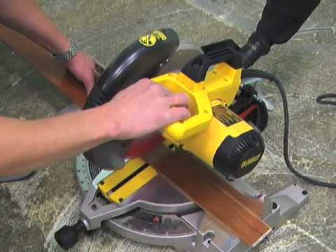 Glue-Down Hardwood Floor Installation
