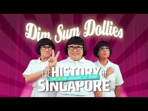 Dim Sum Dollies 2012 by The Dim Sum Dollies