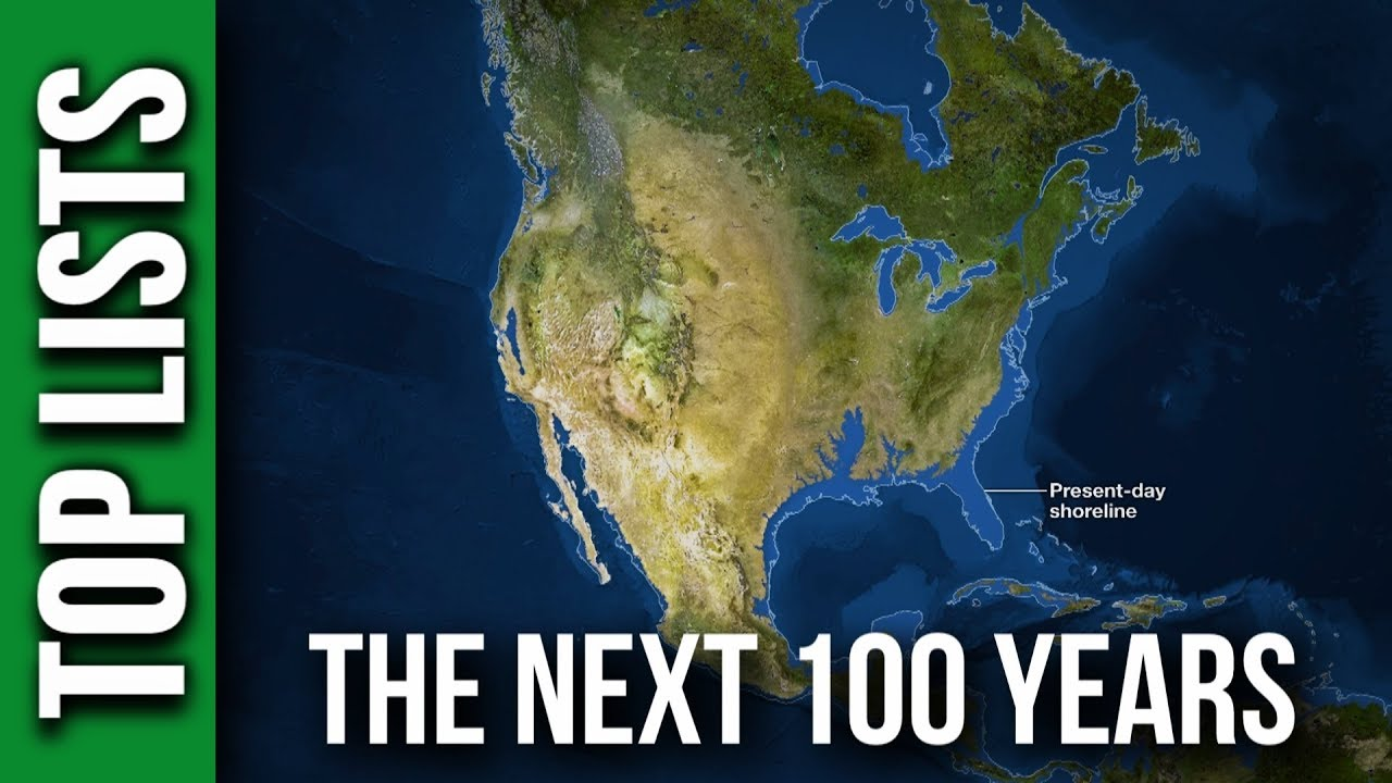 The Next 100 Years >> What Will Happen In The Next 100 Years