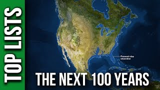 What Will Happen In The Next 100 Years?
