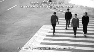 [Han/Rom/Eng] 2AM - 이별 그 날 (Break Up Day) Lyrics