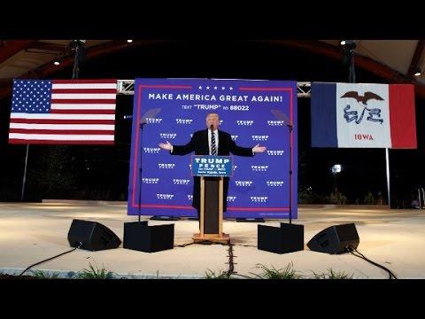 Perdue: KKK newspaper endorsement