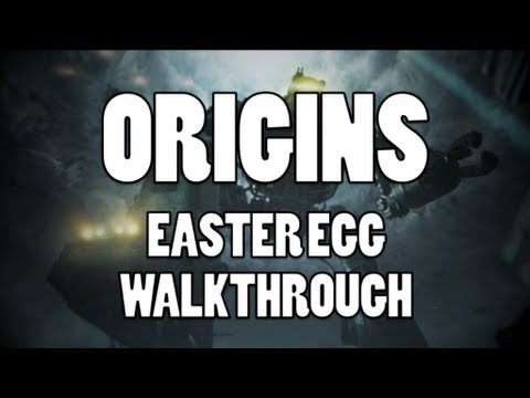 Black ops 2 zombies origins easter egg walkthrough youtube - Black ops 2 origins walkthrough ...