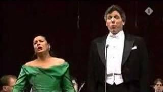 La ci darem la mano (Cecilia Bartoli and Thomas Hampson)